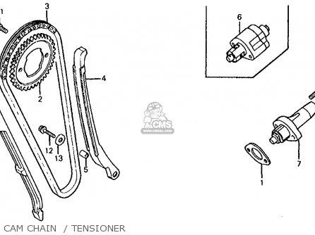 Honda Atc350x 1985 (f) Usa parts list partsmanual partsfiche