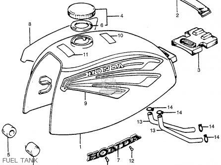 Honda ATC90 US90 1970 USA parts lists and schematics