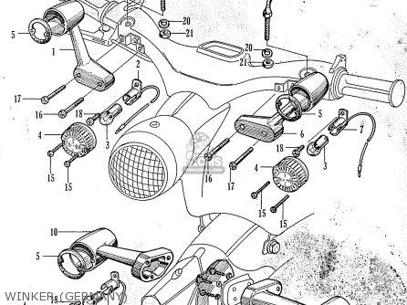 Honda S90 Wiring Diagram Suzuki Rm125 Wiring Diagram