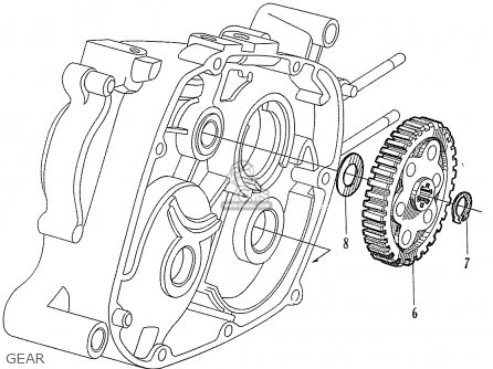 Honda 50cc Wiring Diagram Honda 600 Car Wiring Specs
