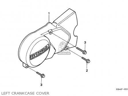 Honda 300ex Engine Diagram, Honda, Free Engine Image For