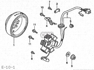 Honda C50cmn-dn-sn-bn (c50-020) Japan parts list