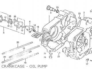 Honda C50e (england) parts list partsmanual partsfiche