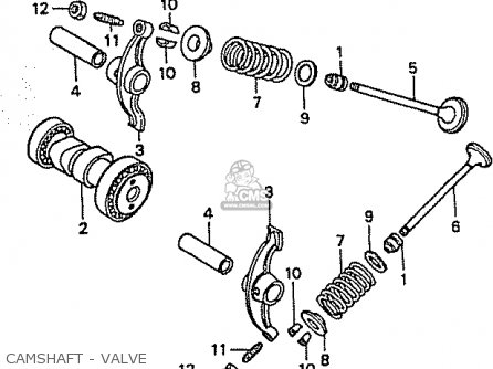 Honda C50L LITTLE CUB 1999 (X) JAPAN parts lists and