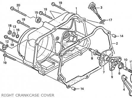 Honda C50LM LITTLE CUB 2000 (Y) JAPAN parts lists and