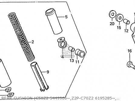 1952 Dodge Wiring Diagram Dodge Oil Pressure Sending Unit