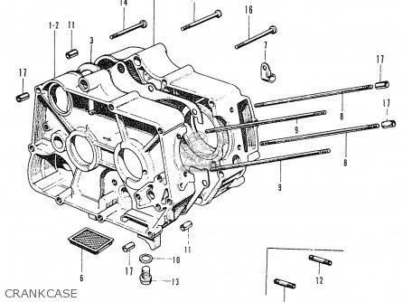 Honda C65 (australia) parts list partsmanual partsfiche