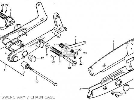 Honda Cb 350 Wire Diagram, Honda, Free Engine Image For