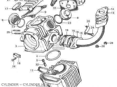Honda C90 CUB 1968 1969 1970 AUSTRALIA parts lists and