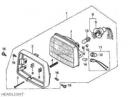Honda C90 CUB 1996 (T) GREECE parts lists and schematics