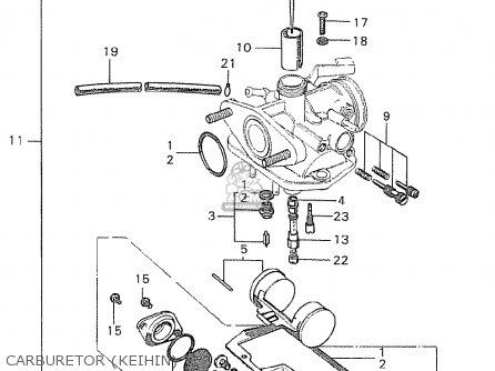 Honda C90 CUB ENGLAND parts lists and schematics