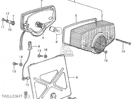 1997 Harley Davidson Sportster Wiring Diagram 1997