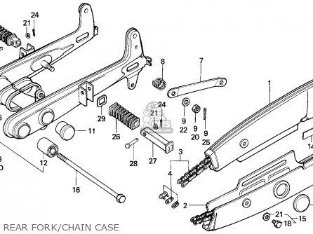 Honda C90z Cub 1992 (n) Mexico / Kph Mk Ss parts list