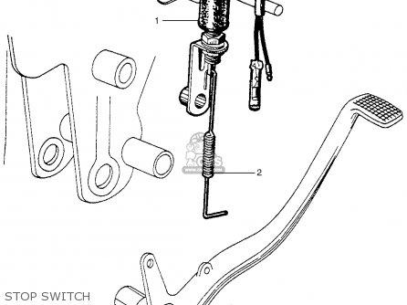 Honda Ca102 1960 Usa parts list partsmanual partsfiche