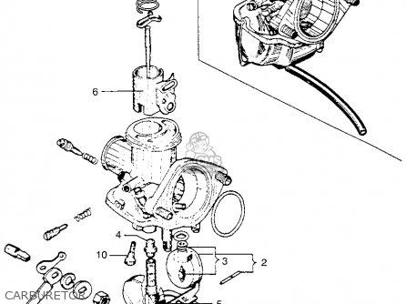 Honda Ca110 Sport 50 1962 Usa parts list partsmanual