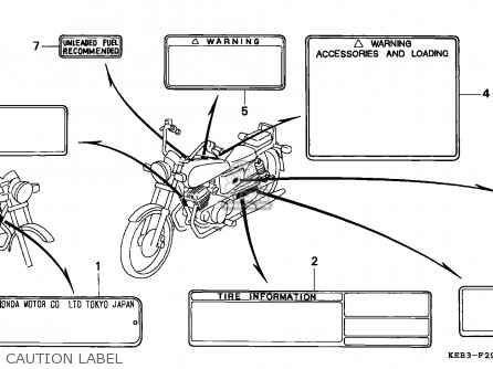 Motorcycle Engine Label, Motorcycle, Free Engine Image For
