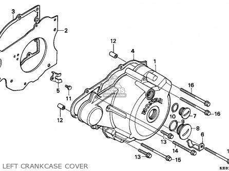 Honda Xl80 Wiring Diagram, Honda, Free Engine Image For