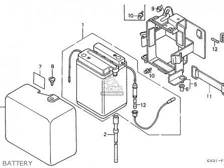 Honda Ca50lg Jazz Japan (11gs3gj5) parts list partsmanual