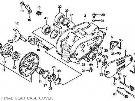 83 Goldwing Wiring Diagram. 83. Wiring Diagram
