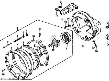 2001 Honda Nighthawk Wiring Diagram. Honda. Auto Wiring