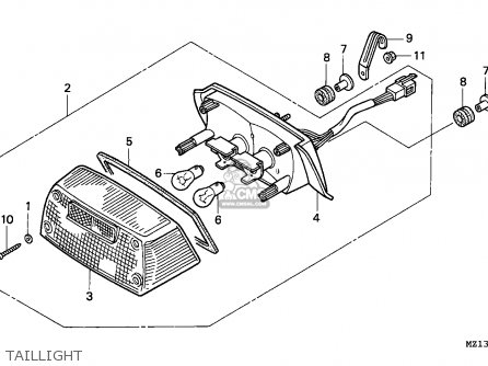 Honda Kill Switch Key, Honda, Free Engine Image For User