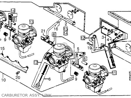 Xs650 Simple Wiring Diagram