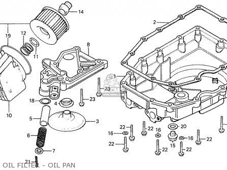 Honda Insight Transmission Filter, Honda, Free Engine