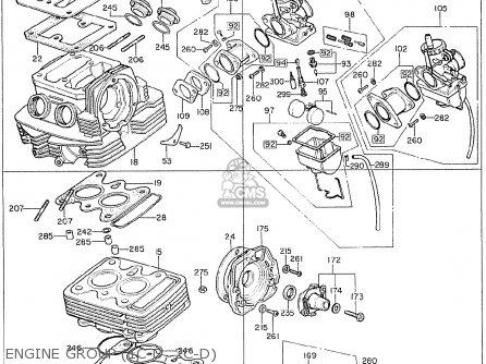Honda CB125B6 EUROPEAN DIRECT SALES parts lists and schematics