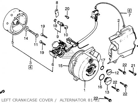 Mazda Rotary Engine 2000 Cc Engine wiring diagram ~ ODICIS.ORG