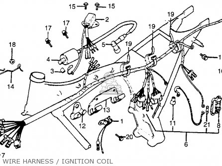 Honda Cb 125 Engine, Honda, Free Engine Image For User