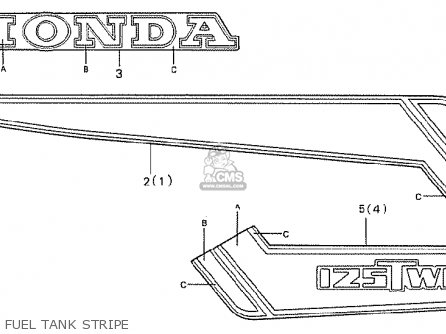 Honda Today Service Manual Wiring Diagram Honda
