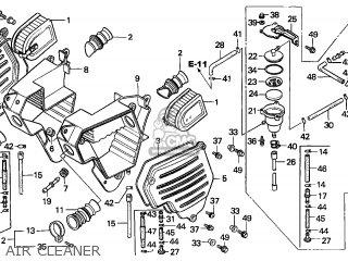 Honda Cb125td Superdream 1982 (c) General Export (kph