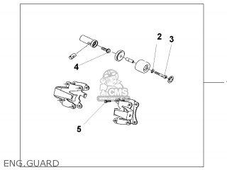 Honda CB1300A SUPER FOUR 2005 (5) ENGLAND MKH parts lists