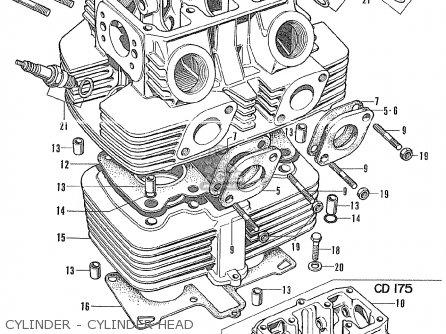 Honda Transmission Service Manual, Honda, Free Engine