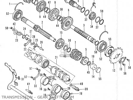 Cb200 Carburetor Schematic, Cb200, Get Free Image About