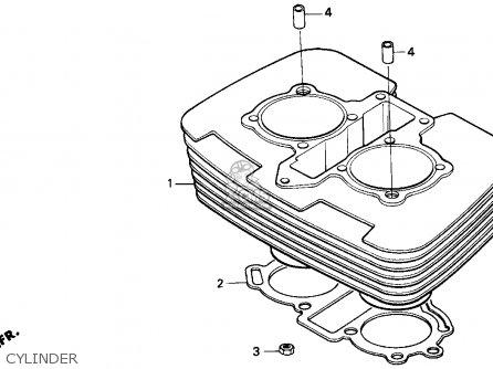 Honda Cb250 Wiring Harness Diagram 99 Honda Wiring Harness