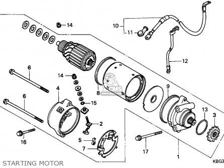 Polaris Solenoid Wiring Diagram, Polaris, Free Engine
