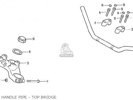 Motor Parts: Zc Motor Parts List