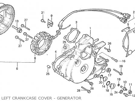 1996 Hyundai Accent Radio Wiring Diagram