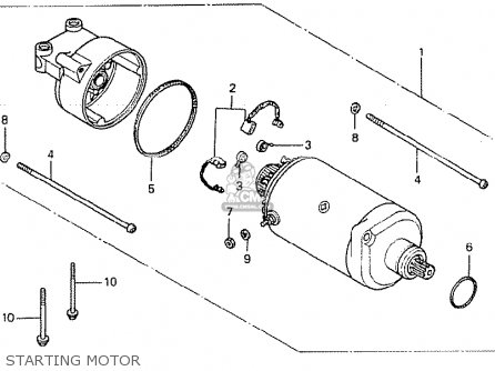 Service manual [1997 Geo Tracker Trunk Torsion Bar