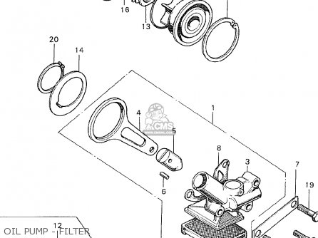 Honda CB350K0 SUPER SPORT AUSTRALIA parts lists and schematics