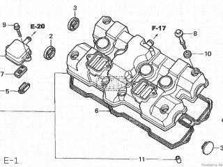 Honda CB400 SUPER FOUR 2005 (5) JAPAN NC39-110 parts lists