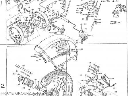Honda CB400F GENERAL EXPORT MPH parts lists and schematics