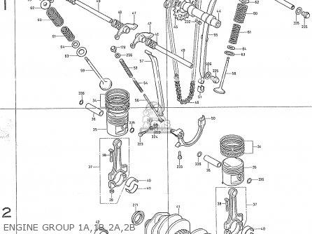 Honda Cb400f Germany parts list partsmanual partsfiche