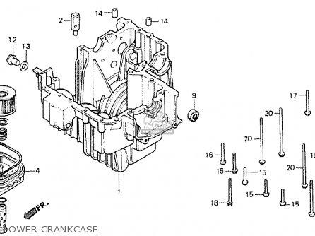 Honda CB400N 1978 EUROPEAN DIRECT SALES parts lists and