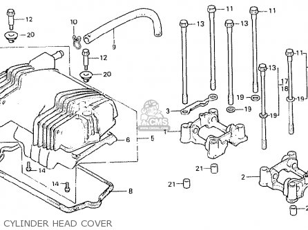 Honda CB400N 1981 (B) GERMANY / FULL POWER TYPE 1 parts