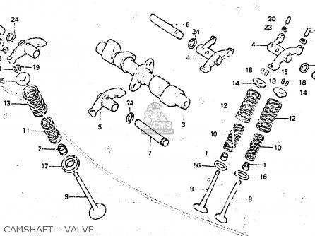 Honda CB400ND 1984 (E) AUSTRALIA parts lists and schematics