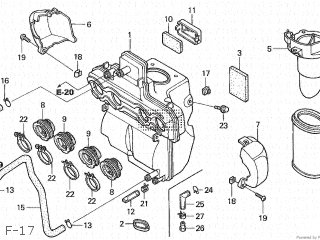 Honda CB400SF SUPER FOUR 2002 (2) JAPAN NC39-103 parts
