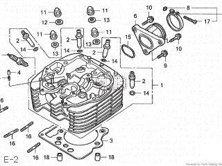Honda CB400SS 2008 (8) JAPAN NC41-160 parts lists and