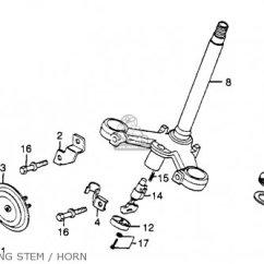 1980 Honda Cb400t Wiring Diagram Mercury Energy Level Auto Electrical For Hawk